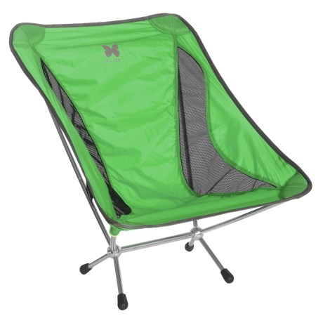 Alite Designs Mantis 2.0 Camp Chair in Lassen Green