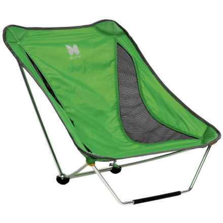 Alite Designs Mayfly 2.0 Camp Chair in Lassen Green - Closeouts