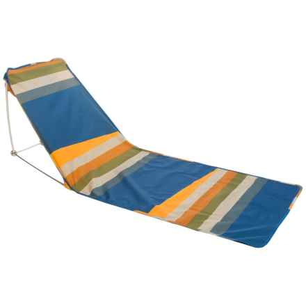 Alite Designs Meadow Rest Lounger - Waterproof in Riptide Print - Closeouts