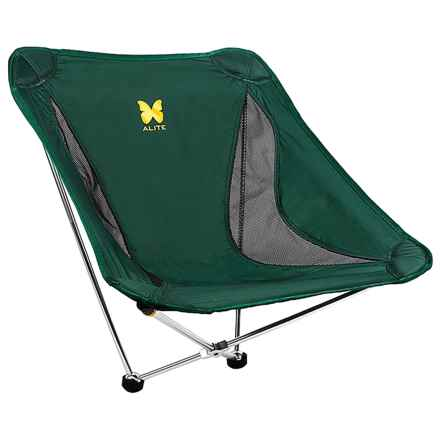 Alite Designs Monarch Camp Chair in Sutro Green - Closeouts