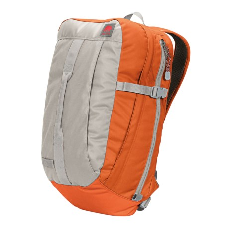 Alite Designs Ochiba Backpack - 23L in Jupiter Orange
