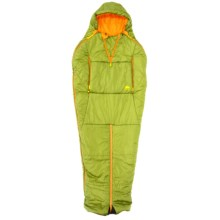 Alite Designs Sexy Hotness 2.0 Sleeping Bag - 3-Season in Pioneer Green - Closeouts