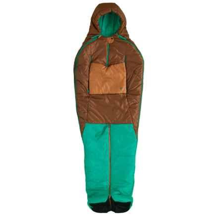 Alite Designs Sexy Hotness 2.0 Sleeping Bag - 3-Season in Stinson Green