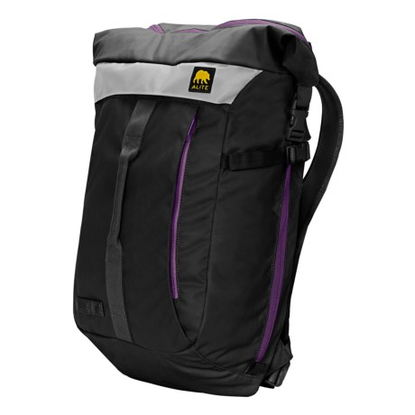 Alite Designs Shifter Backpack - 31L in Black