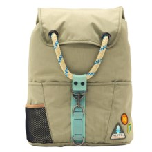 Alite Designs Timber Hitch Backpack in Tan - Closeouts