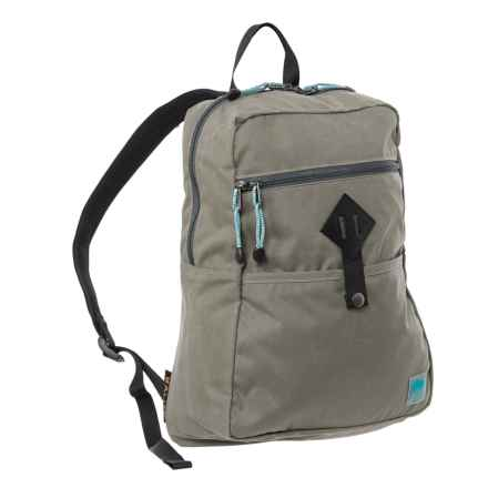 Alite Designs Woodchuck Backpack in Larkspur Grey - Closeouts
