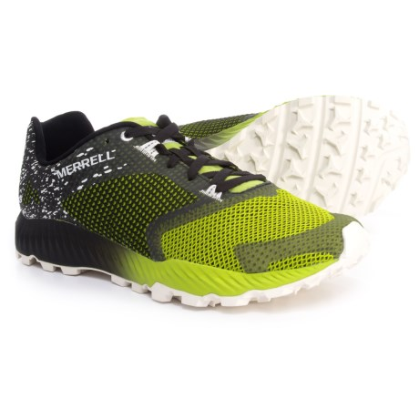 Image of All Out Crush 2 Trail Running Shoes (For Men)