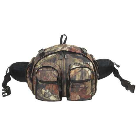 Allen Co. Discovery Fanny Pack in Mossy Oak Infinity