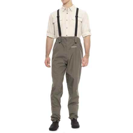 Allen Co. Sweetwater Waist-High Stockingfoot Waders (For Men) in Brown - Closeouts