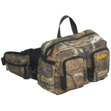 Allen Co. Venture 5-Pocket Fanny Pack in Mossy Oak Infinity - Closeouts