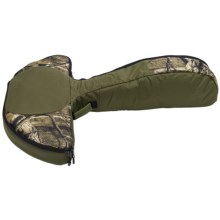Allen Deluxe Fitted Crossbow Case in Mossy Oak Infinity - Closeouts