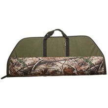 "Allen Endura Bow Case - 42"" in Green/Realtree Hardwoods Green - Closeouts"