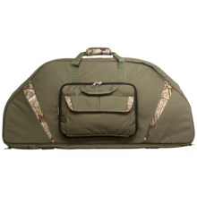 Allen Outfitter Bow Case in Green - Closeouts