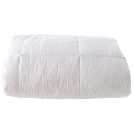 Image of Allergy-Free Down Alternative Comforter - Queen, 300 TC