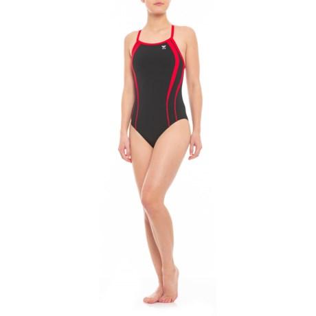 Image of Alliance Splice Swimsuit - UPF 50+ (For Women)