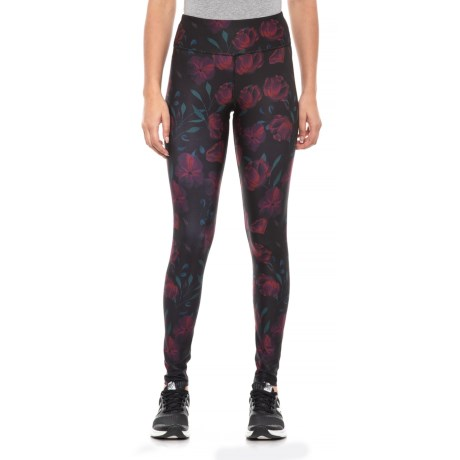 Image of Allover Print Leggings (For Women)