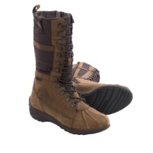 Allrounder by Mephisto Arina Snow Boots - Waterproof (For Women) in Espresso - Closeouts