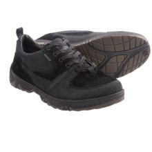 Allrounder by Mephisto Bromwell Oxford Shoes (For Men) in Black - Closeouts