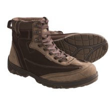 Allrounder by Mephisto Buxton Boots - Waterproof (For Men) in Espresso - Closeouts