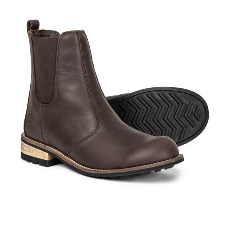 Image of Alma Chelsea Boots - Waterproof, Leather (For Women)