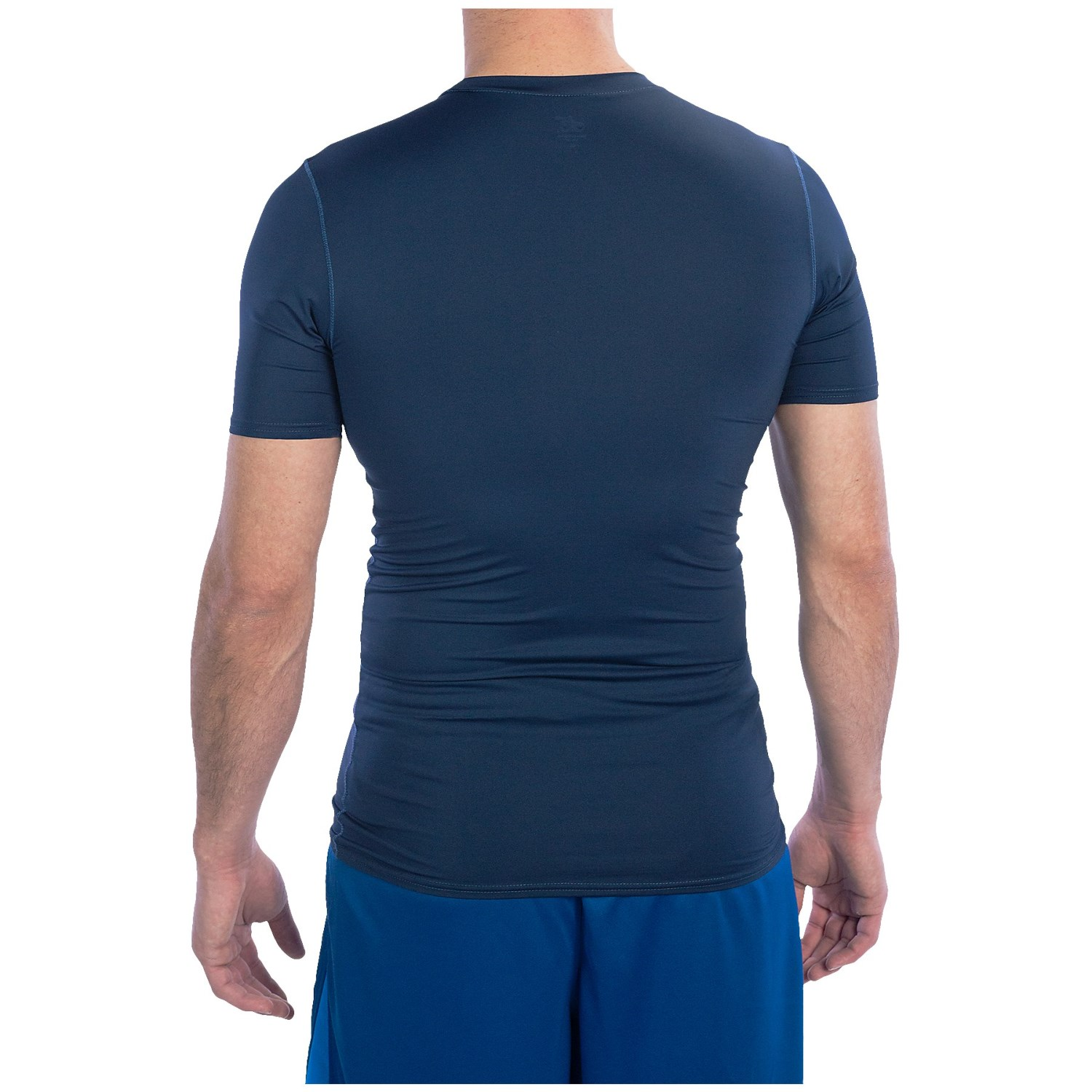 Alo compression t shirt for men 6777d save 38 for Compression tee shirts for men