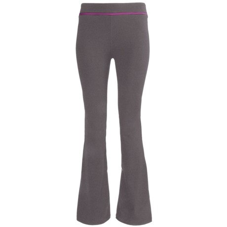 Alo Flash Pants (For Women) in Stormy Heather/Vp