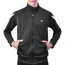 Alo Outbound Jacket (For Men) in Anthracite - Closeouts