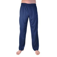 Alo Recovery Pants (For Men) in Obsidian - Closeouts