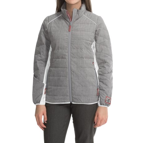Alp n Rock Cross Down Jacket (For Women)