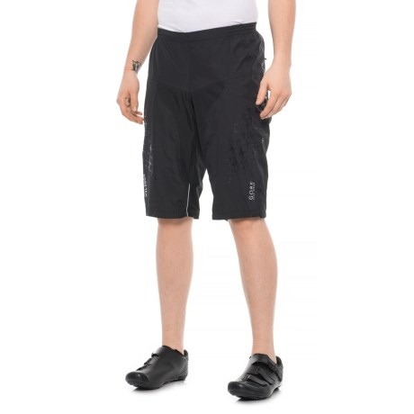 Image of Alp-X 2.0 Gore-Tex(R) Active Shell Shorts - Waterproof (For Men)