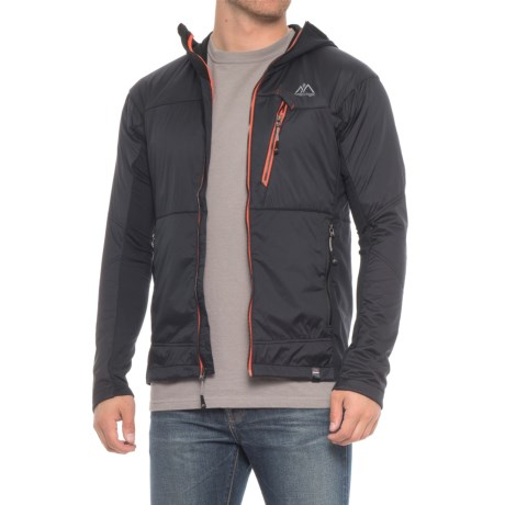 Image of Alpha Ascender Hoodie - Insulated (For Men)