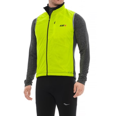 Image of Alpha Polartec(R) Cycling Vest (For Men)