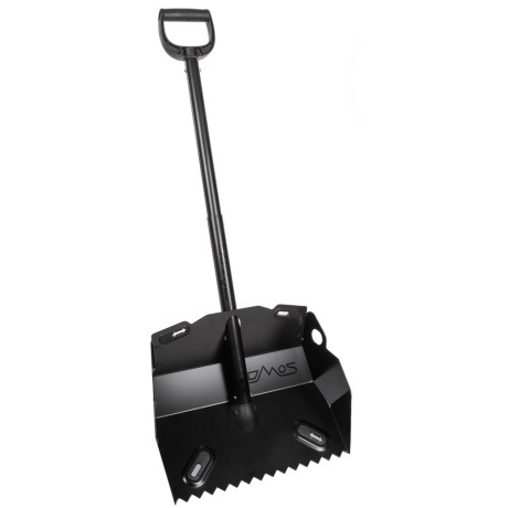 Image of Alpha Shovel