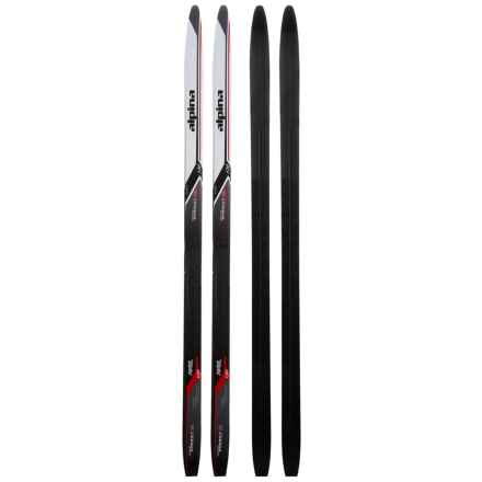 Alpina Energy Jr. NIS Cross-Country Skis (For Kids and Youth) in See Photo - Overstock