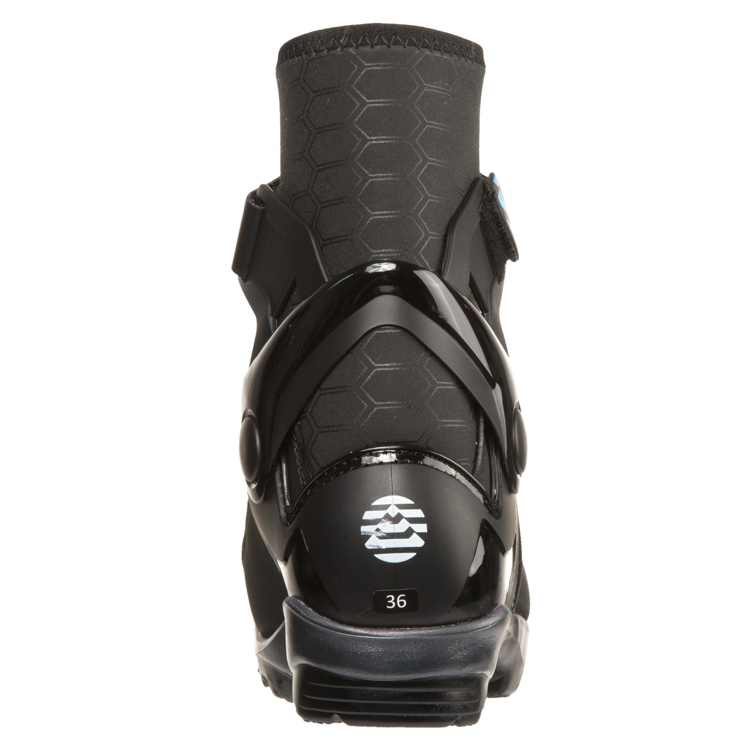 Alpina Outlander Eve Backcountry Nordic Ski Boots For