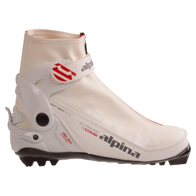 Alpina Combi Boots Alpina R Combi Classic Boot Steep Cheap Scxhjdorg - Alpina combi boots