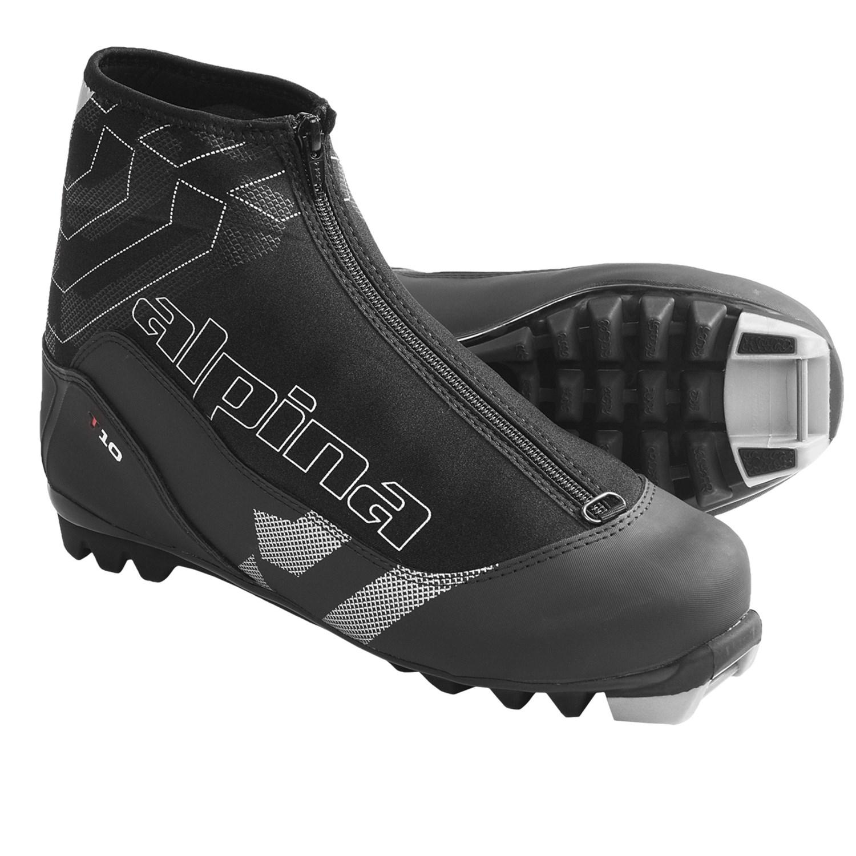 Alpina Shoe Size