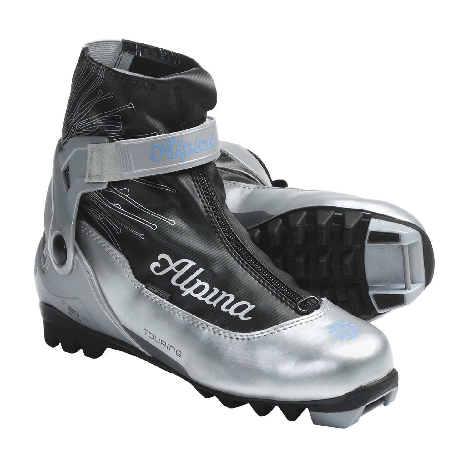 Alpina T20 Eve Plus Cross-Country Ski Boots