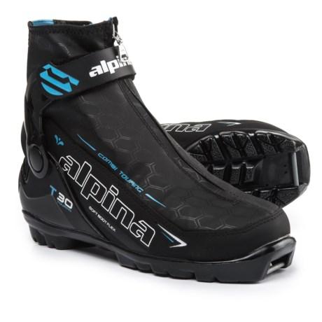 Alpina T30 Eve Touring Ski Boots - NNN (For Women)