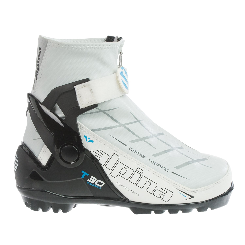 Alpina T Eve Touring Ski Boots For Women Save - Alpina combi boots