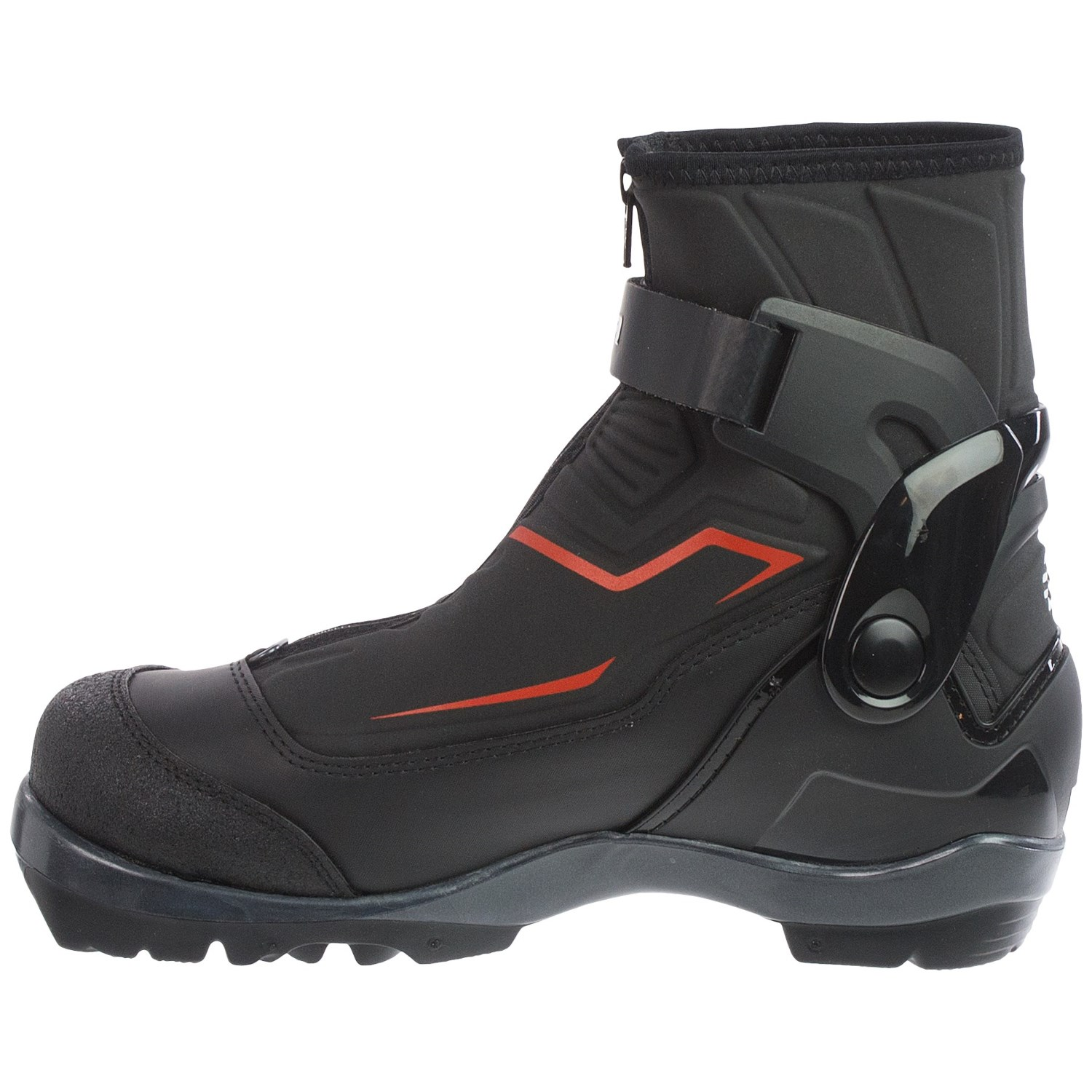 Alpina Nordic Boots Alpina Bc Nnn Backcountry Ski Boots For Men - Alpina 1550