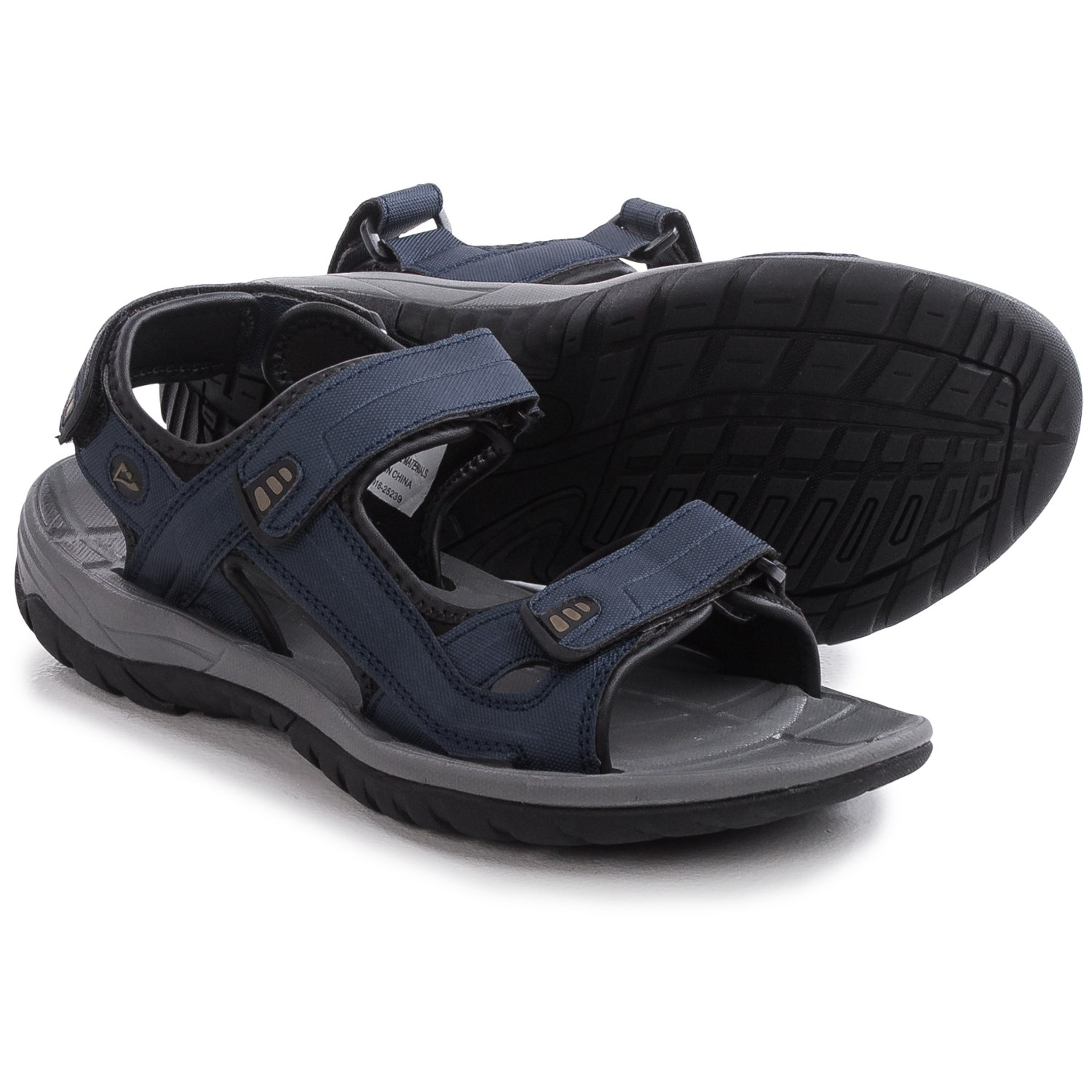 Sandals Alpine Design