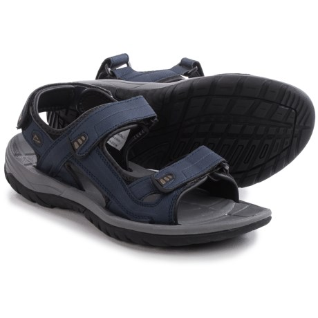 Alpine Design Sport Sandals (For Men) in Navy