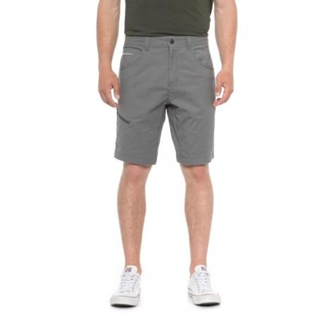 Image of Alpine Road Shorts - UPF 50+ (For Men)