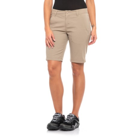 Image of Alpine Road Shorts - UPF 50+ (For Women)