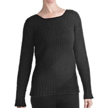 ALPS Layla Sweater (For Women) in Black - Closeouts
