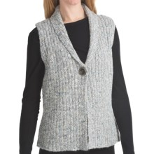 ALPS Maple Falls Vest (For Women) in Moonbeam - Closeouts