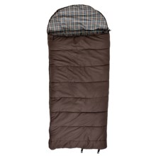 ALPS Mountaineering -20°F Elk Canyon Sleeping Bag - Rectangular in Clay - Closeouts