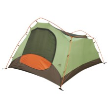 ALPS Mountaineering Axis 3 Tent - 3-Person, 3-Season in Sage/Coal/Sage - Closeouts