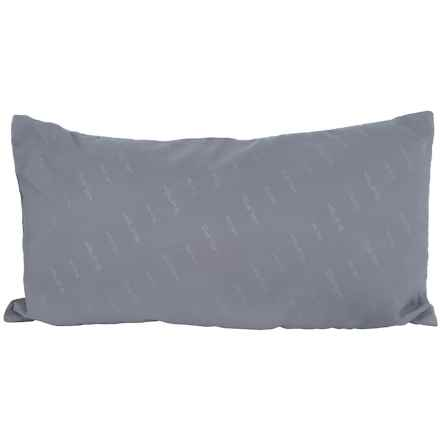 "ALPS Mountaineering Camp Pillow - 10x20"" in Gray - Closeouts"